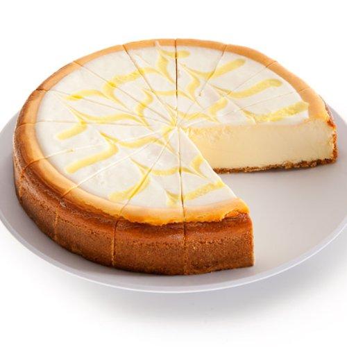 Key Lime Cheesecake - 6 Inch