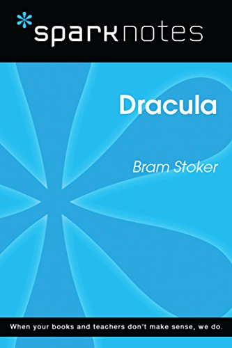 Dracula (SparkNotes Literature Guide) (SparkNotes Literature Guide Series) (English Edition)