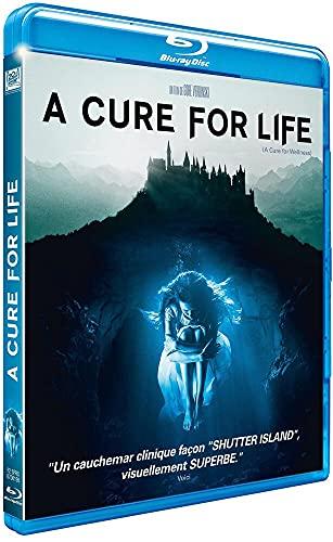 BLU-RAY - Cure For Wellness (1 Blu-ray)