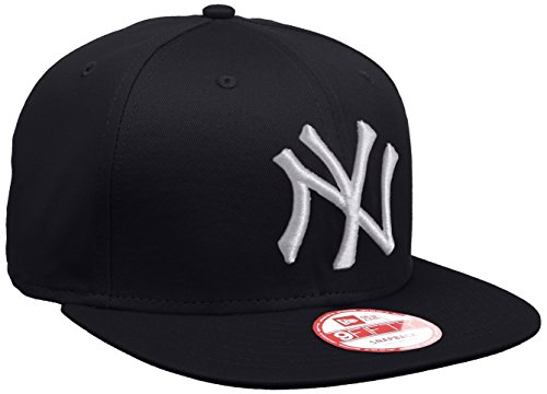 New Era Unisex Baseball Cap Mütze MLB 9 Fifty NY Yankees Snapback, Team, S/M, 10531953