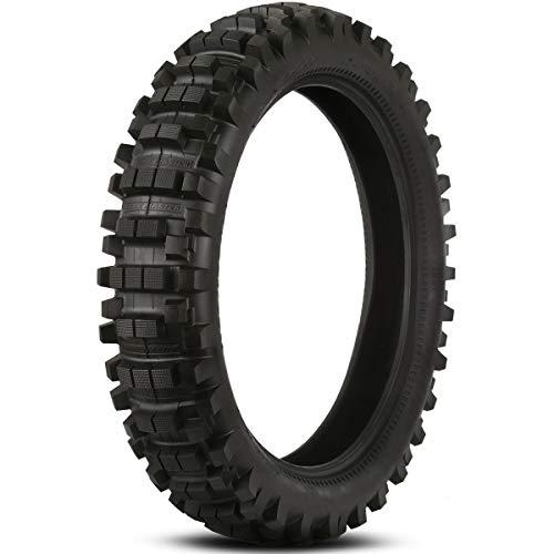 100 100 18 dirt bike tire - 1