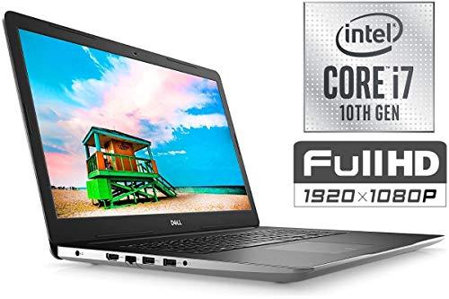 "Preisvergleich Produktbild Notebook INSPIRON 17 3793 - Intel Core i7-1065G7 - 16GB DDR4-RAM - 2000GB SSD + 2000GB - Windows 10 - NVIDIA GeForce MX230 - 44cm (17.3"") Full HD Matt"