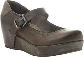 OTBT Women's Aura Mary Jane Flatform Shoes