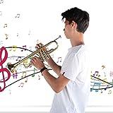 Immagine 1 nannday strumento a tromba in