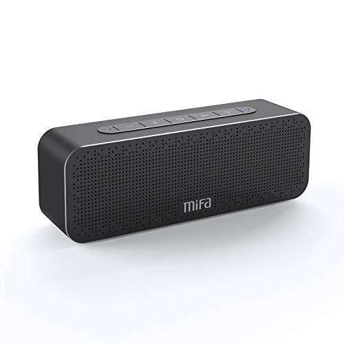 Bluetooth Speaker, MIFA Soundbox Bluetooth Portable 30W with DSP Bass...