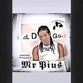 Mr Pius (feat. Jahbwai)
