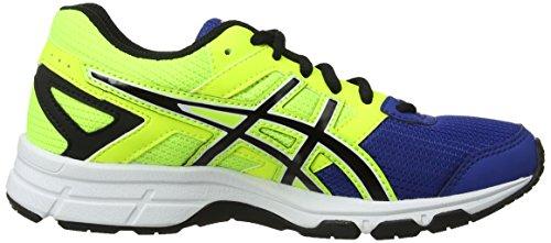 41l llFJ8ML - ASICS GEL-GALAXY 8 GS Kids's Running Shoes (C520N)