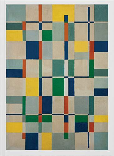 Lygia Clark: Painting as Experimental Field 1948–1958 (Libros de Autor)