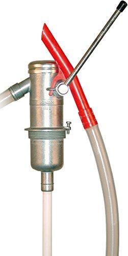 Handpumpe Horn KH 2 H inkl. Schlauchgarnitur