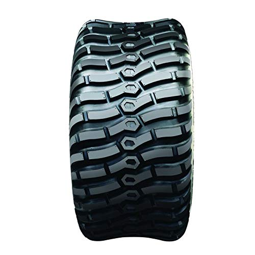 Tire Construction: Bias 18x9.5x8 Tire Application: All-Terrain TM06246200 Position: Rear Tire Ply: 2 Tire Size: 18x9.5x8 Tire Type: ATV//UTV Rim Size: 8 Cheng Shin C826 Tire