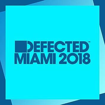 Defected Miami 2018 (Mixed)