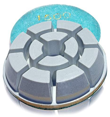 stadea floor polishing pad for granite marble concrete - Grit 1500