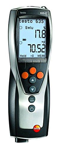 Testo termohygrometer fuktmätare, 635–2