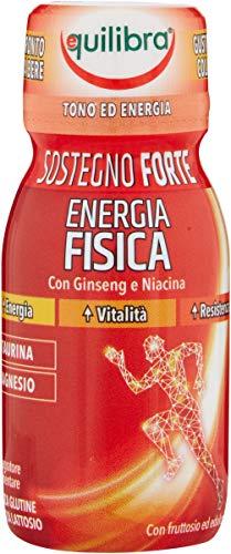 Equilibra Sostegno Forte Energia Fisica, 50 ml