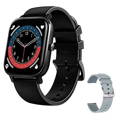 ZGLXZ MT2 Bluetooth Call Smartwatch 4G Música Local Música Smart Phone Watch IP67 Men