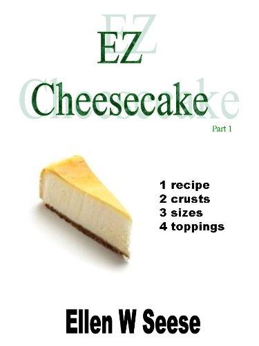 EZ Cheesecake Part 1 (English Edition) PDF Books