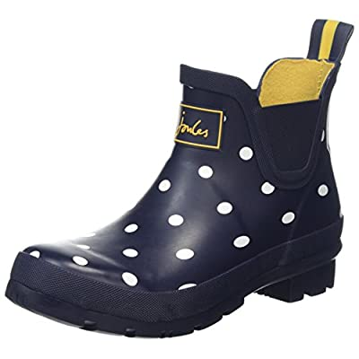 joules rain boots for women