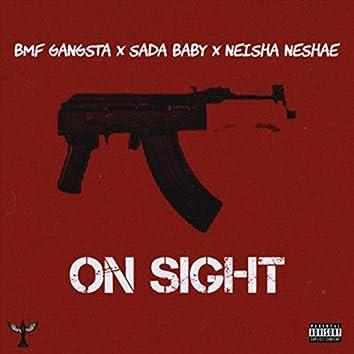 On Sight (feat. Sada Baby & Neisha Neshae)
