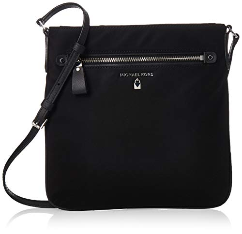 Michael Kors Nylon Kelsey Large Crossbody