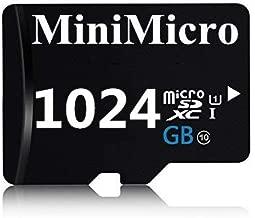 one terabyte sd card