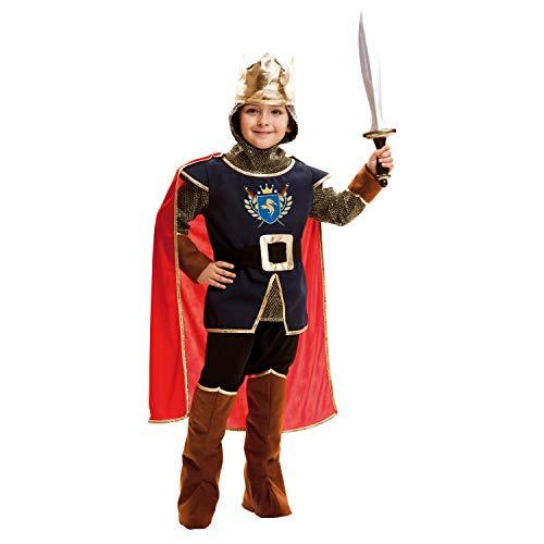 Desconocido My Other Me-202028 Disfraz de caballero para niño, 5-6 años (Viving Costumes 202028)