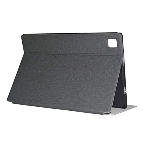 Luntus Funda para Tableta para Teclast M40 P20HD Funda Protectora para Tableta de 10,1 Pulgadas Funda Antideslizante Funda para Tableta Soporte para Tableta (Negro)