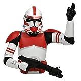 Diamond Select Star Wars Commander Thire Bust Bank/Spardose -