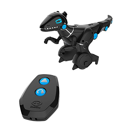 Product Image of the WowWee Miposaur RC Mini Edition Remote Control Robot