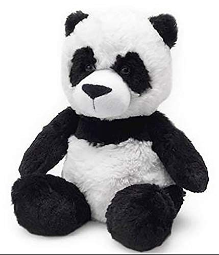 Panda WARMIES Cozy Plush Heatable Lavender Scented Stuffed Animal