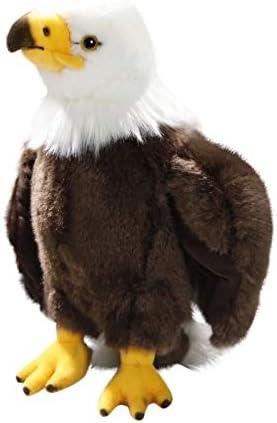 Peluche - Águila (Felpa, 23cm) [Juguete] 3250