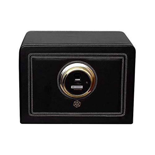 DJDLLZY Cajas de Seguridad Diaboyos automáticos Unisex Watch Winder, Beneficios de Doble rotación Deluxe Motor silencioso de Lujo con cajón de Metal Seguro 4 Modos