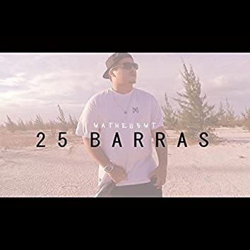 25 Barras