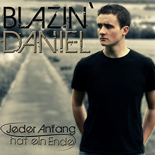 Blazin'Daniel
