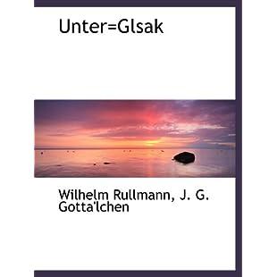 Unter=Glsak