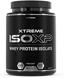 Prozis Xcore Series Xtreme Iso-XP SS - 900 gr Strawberry