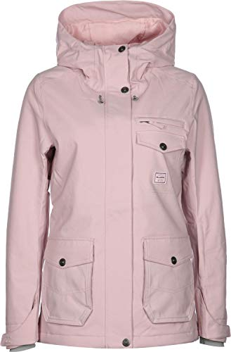 BILLABONG Damen Elodie Snow Jacke, Blush, XS EU