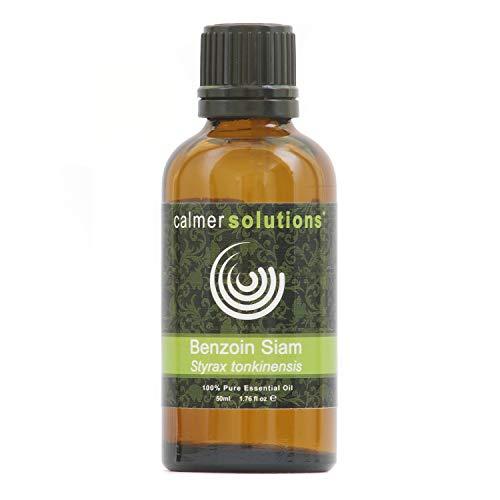 Benjuí 100% Aceite Esencial Puro Aromaterapia 50ml