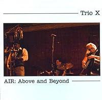 Air - Above & Beyond