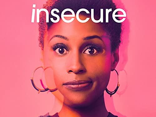 41l049U3NmL. SL500  - Une saison 5 pour Insecure, la comédie d'Issa Rae se poursuit sur HBO