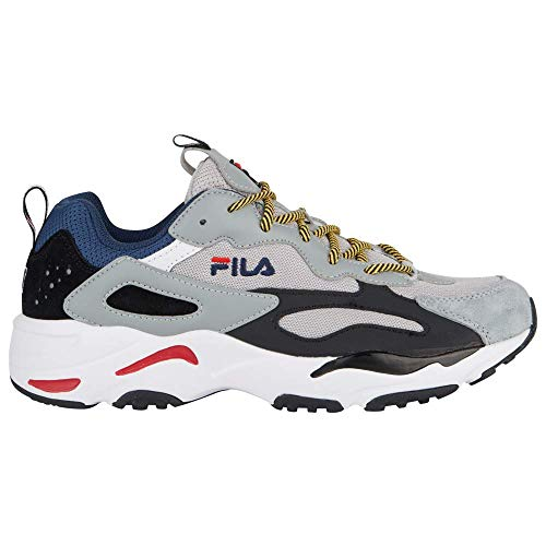 Fila Mens RAY Tracer Sneaker