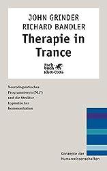 Therapie in Trance - Buchempfehlung