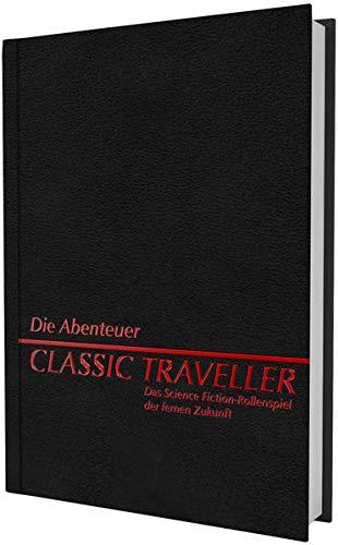 Classic Traveller - Die Abenteuer