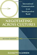 Mejor Cross Cultural Communication In Business Negotiations de 2020 - Mejor valorados y revisados