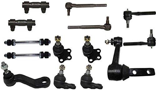 dodge ram 2500 front end parts - 8