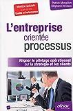 L'entreprise orientée processus - Aligner le pilotage opérationnel sur la stratégie et les clients.