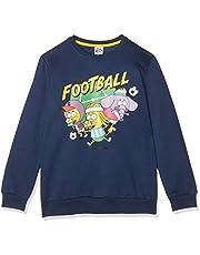 DeFacto Kral Şakir Lisanslı Örme Sweatshirt Erkek çocuk Sweatshirt