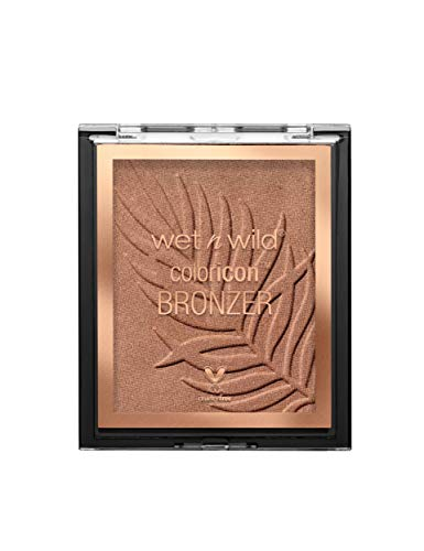 wet n wild Color Icon Bronzer, Sunset Striptease