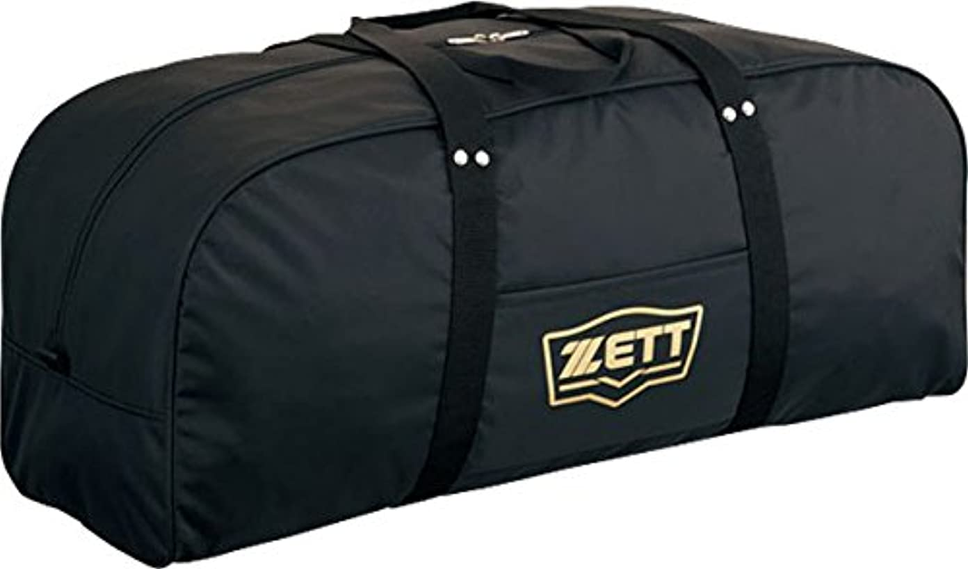 ベストはいドナウ川ZETT(ゼット) 野球 キャッチャー ヘルメットケース BA1325 ブラック
