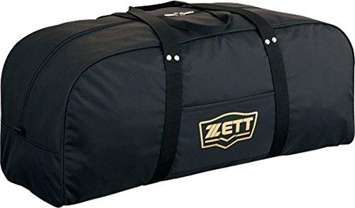 ZETT(ゼット) 野球 キャッチャー ヘルメットケース BA1325 ブラック