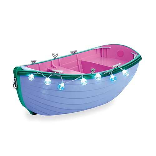 Our Generation BD37315 Large Row Boat Set